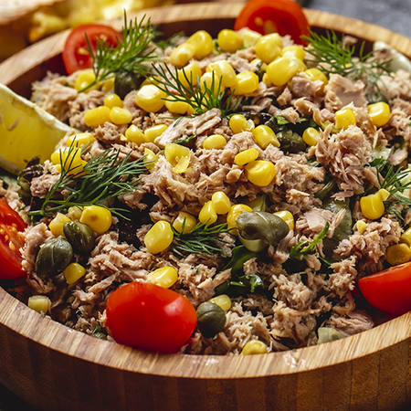 Tonno salade